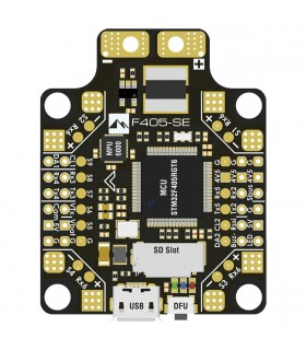 Matek F405 SE - Barometro-OSD-BlackBox-Flight Controller