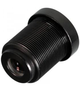 2.8mm - F2.0 1/3'' FOV 130° - FPV Camera Lens - Obiettivo per FPV camera CCD/CMOS