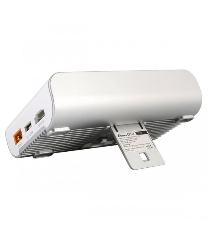 GensAce Imars III - 100W Smart Balance - Carica batterie LiPo