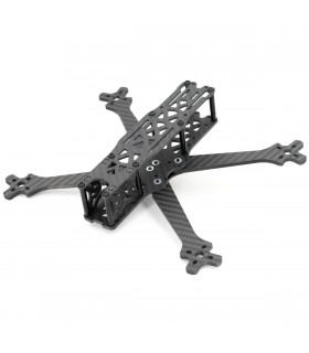 """TBS Source One HD - 5"""" - 226mm Carbon FPV Racing Frame"""
