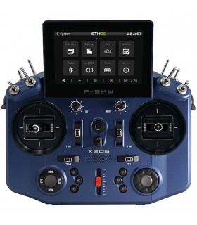 FrSky TANDEM X20S - Dual Band 900MHz & 2.4GHz - ACCST & ACCESS Radio Transmitter