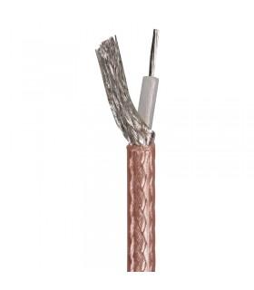 RG316 Cavo Coassiale Schermato 50Ohm a Bassa Perdita - WIFI-FPV Antenna - 1m