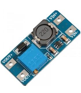 Voltage Booster 2-24V - 2-25V 2A - Elevatore di tensione