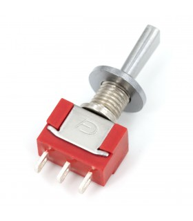 FrSky Q X7/S & X9 - 3 Positions Short Switch