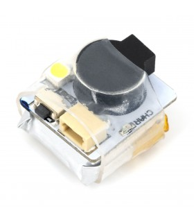 Buzzer & LED Autoalimentato - Super Loud Buzzer Finder