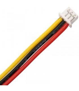Universal FPV camera cable 3,3VDC - BEC integrato 5-24V