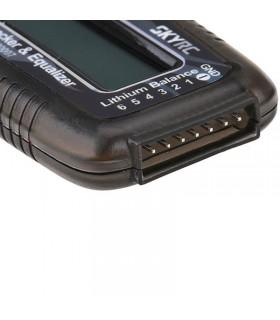 SkyRc LipoPal-Voltage Checker & Equalizer