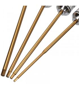 RC Tools KIT 4 pezzi - Brugola ad alta resistenza